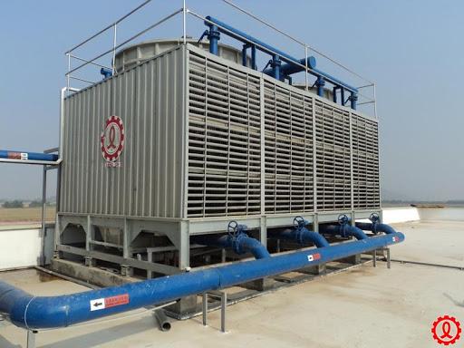 Tháp giải nhiệt công nghiệp Liang Chi được nhiều doanh nghiệp ưu ái đầu tư