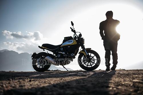 Kinh nghiệm phượt xuyên Việt bằng xe máy là cần lựa chọn lịch trình hợp lý