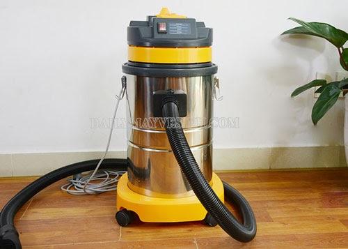 Đánh giá máy hút bụi khô, ướt Camry BF-575
