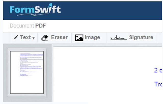 phần mềm chuyển pdf sang word