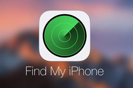 Find My iPhone là gì