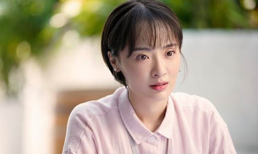 Tôn Y đóng vai Tề Minh Nguyệt