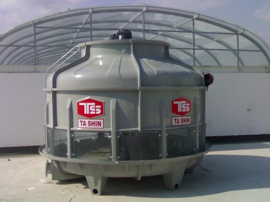 Tháp giải nhiệt Tashin uy tín hàng đầu
