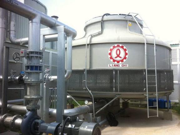 Bạn nên đầu tư tháp giải nhiệt nước có công suất phù hợp với nhu cầu sử dụng
