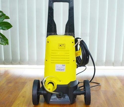 Đánh giá Máy rửa xe cao áp Karcher K 2.360